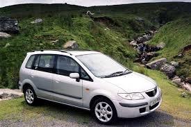 mazda premacy 1999 2005 used car review car review rac drive