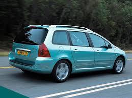 peugeot 207 year 2003 peugeot 307 sw specs 2002 2003 2004 2005 autoevolution