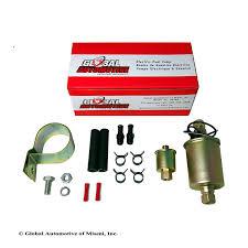 electric fuel pump kit ebay