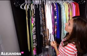 How To Organize Pants In Closet - video closet organization on a budget part 4 of 4 dollar store