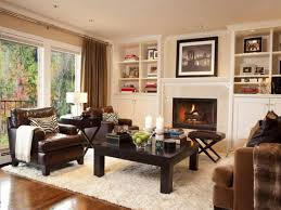 Brown Themed Living Room by Living Room Outstanding Houzz Furniture Crate And Barrel