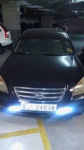 nissan altima yalla motors used nissan altima 2 5 s 2005 car for sale in abu dhabi 738867