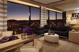 apartments vdara penthouse one bedroom suite las vegas