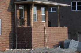 building concrete steps from a to z