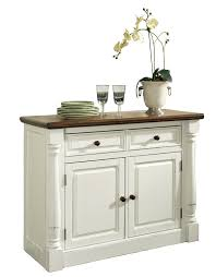 Solid Wood Buffet Table Amazon Com Home Styles 5020 61 Monarch Buffet Buffets U0026 Sideboards