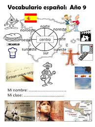 spanish conditional tense self marking by darbonator teaching