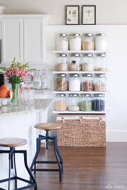 open shelving ideas open shelving ideas how to style town country living
