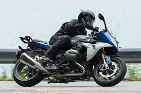 2016 Bmw R1200rs First Ride Review Motorcycle Usa