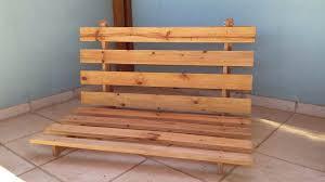 log futon frame plans wood futon frame plans wooden futon frame