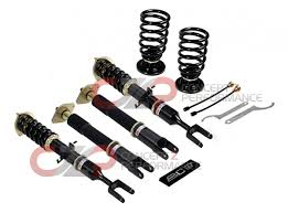 Nissan 350z Coilovers - concept z performance