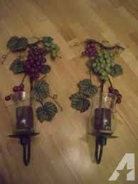 home interiors celebrating home home interiors celebrating home grape candle sconces salida