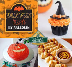 pages about halloween treats facebook