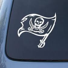 amazon black friday vinyl tampa bay buccaneers football logo custom vinyl by vinylgrafix