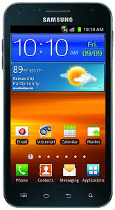 amazon com samsung galaxy ii epic touch 4g android phone
