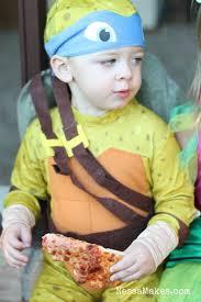 Baby Ninja Halloween Costume Cute Teenage Mutant Ninja Turtle Halloween Costumes Nessa
