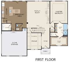 Springs Floor Plans by Ashley Floor Plan At Lakeview At Laurel Springs In Suwanee Ga