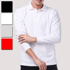 customize men u0027s 100 cotton lapel men leisure polo shirt loose
