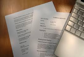 academic curriculum vitae cv examples