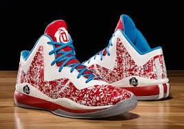 d roses adidas unveils new d sneaker with of louisville