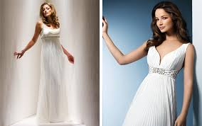 Greek Wedding Dresses Greek Wedding Gowns The Wedding Specialiststhe Wedding Specialists