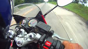 Gps Top Speed Part 1 2 Honda Cbr 150 R Carb Version With
