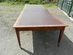 Antique Boardroom Table Antique Furniture Warehouse Large Antique Boardroom Table 14ft