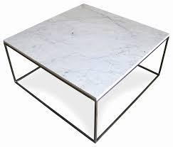 square metal coffee table square metal coffee table luxury coffee table mid century marble