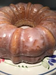 lemon glazed pound cake recipe genius kitchen