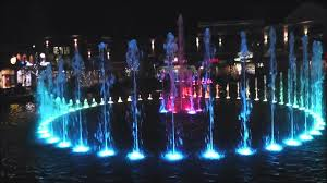 christmas light show pigeon forge tn the island at pigeon forge christmas lights youtube