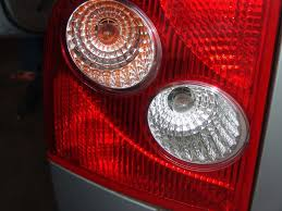 sparky u0027s answers 2004 volvo xc90 changing the lower tail light