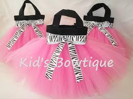 pink favor bags disney princess birthday tutu party favor bags
