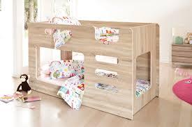 peekaboo single bunk bed frame harvey norman zealand