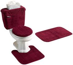 Three Piece Bathroom Rug Sets by Bath Rugs Set Roselawnlutheran
