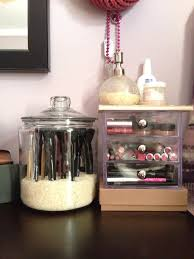hair and makeup storage 268 best makeup storage images on maquiagem cosmetics