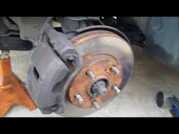 toyota avalon brakes 1999 toyota camry replacing front brakes