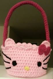 hello easter basket easter basket free crochet pattern at re made by sam easter
