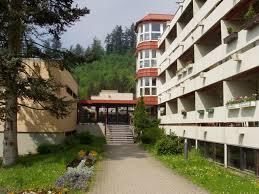 Breisgau Klinik Bad Krozingen 31 Altenheime Pflegeheime Seniorenheime Freiburg Im Breisgau