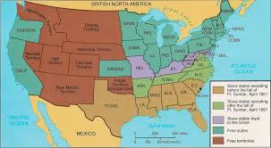 Missouri Compromise Map Activity Map Of Us 1860 Google Search Social Studies Pinterest