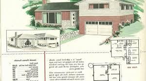 split level house plan tri level house plans inspirational endearing home design front