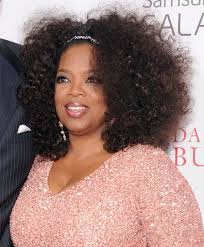 oprah winfrey new hairstyle how to oprah winfrey has taken a pretty amazing hair journey through the