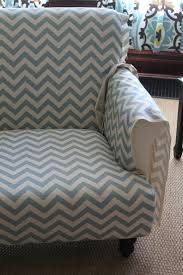 Slipcover For Pillow Back Sofa by
