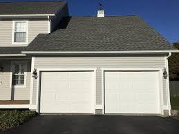 Norwood Overhead Door Garage Headquarters Residential Home