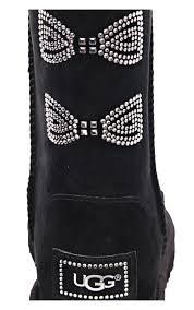 womens ugg boots australia ugg australia bow boot blueberries blackpool