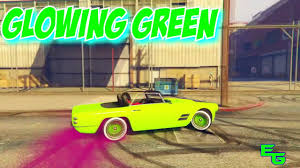 gta 5 online secret car colors lava lamp changing color