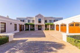 Country French Homes For Sale Cape Town Real Estate And Homes For Sale Christie U0027s International