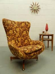 Reupholster Egg Chair Methuselahpalooza Atomic Mid Century Modern Pinterest