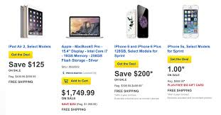 black friday iphone 6 deals best buy brings black friday to july some great deals and making