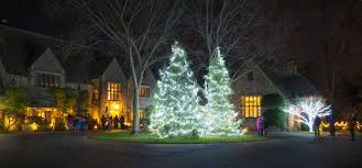 holiday lights tour detroit 25 holiday things you might not have done in metro detroit but should