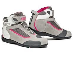 motorcycle boots outlet sidi gavia lei gore ladies motorcycle boots women u0027s clothing sidi