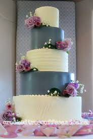 5 tier wedding cake wedding cakes crooked tree coffee and cakes